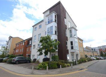 Thumbnail 2 bedroom flat for sale in Gweal Avenue, Reading, Berkshire