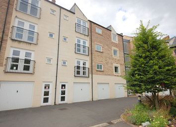 Thumbnail 2 bed flat for sale in Strutt House Millers Way, Milford, Belper