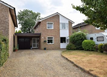 4 bed detached house for sale in Trent Road, Oakham LE15