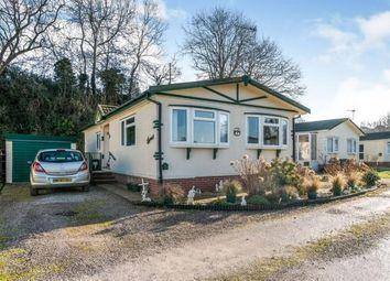 Thumbnail 2 bed property for sale in Hazelwood Park, Dawlish Warren, Devon