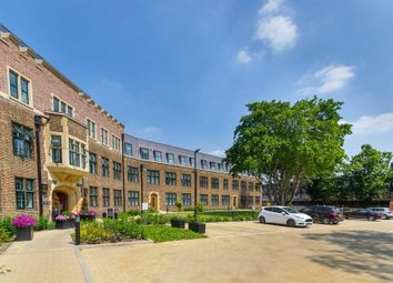 Thumbnail 1 bed flat for sale in Crescent House, Crescent Lane