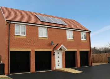 Thumbnail 2 bedroom property for sale in Eastrea Road, Whittlesey, Peterborough
