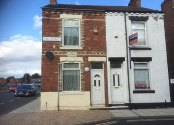 Thumbnail 2 bedroom terraced house to rent in Peel Street, Middlesbrough