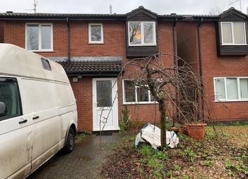 Thumbnail 2 bedroom property to rent in Ascot Drive, Dogsthorpe, Peterborough