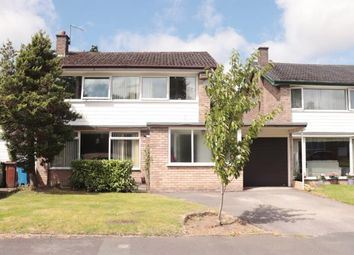 Thumbnail 4 bed detached house for sale in Bean Leach Drive, Offerton, Stockport, Cheshire