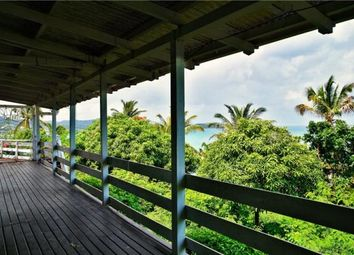 Thumbnail Land for sale in Seascape, Marisule, Gros Islet
