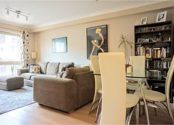 Thumbnail 2 bed flat for sale in 121 East Ferry Road, London