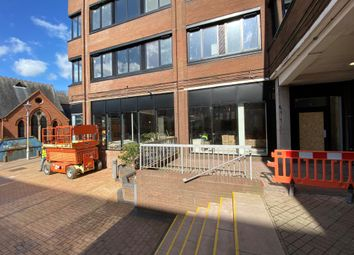 Thumbnail Retail premises to let in Gracechurch Shopping Centre, The Parade, Sutton Coldfield