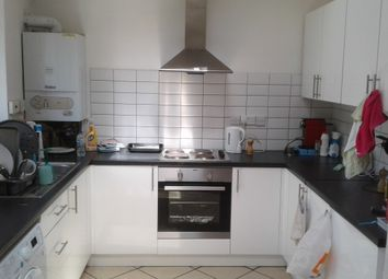 Thumbnail 1 bed terraced house to rent in Fleetwood Road, Kingston Upon Thames