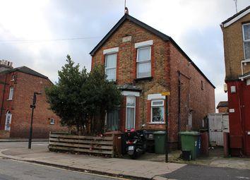Thumbnail 2 bed flat for sale in Wolseley Road, Wealdstone