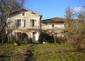 Thumbnail 3 bed property for sale in 16500, Confolens, Fr