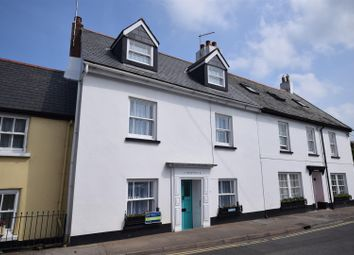 Thumbnail 4 bed semi-detached house for sale in Myrtle Street, Appledore, Bideford