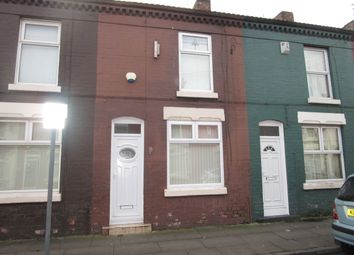 Thumbnail 2 bedroom terraced house to rent in Ismay Street, Liverpool