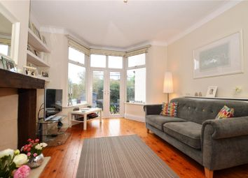 Thumbnail 2 bed maisonette for sale in Sylvan Avenue, Mill Hill, London