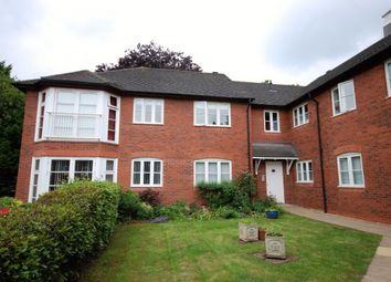 Thumbnail 2 bed flat to rent in Beech House Lucas Court, Leamington Spa