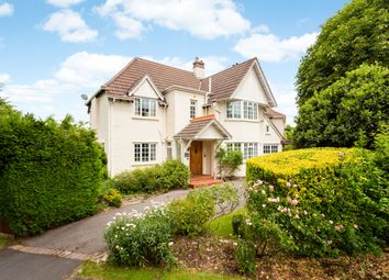 Thumbnail 4 bedroom detached house to rent in Druid Road, Stoke Bishop, Bristol