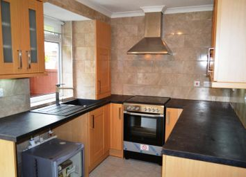 Thumbnail 2 bed semi-detached house to rent in Elmore Court, Nottingham