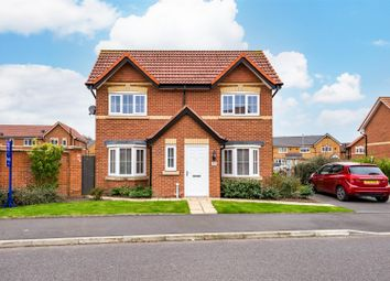 Thumbnail 3 bed semi-detached house for sale in Chelford Road, Eccleston, St. Helens