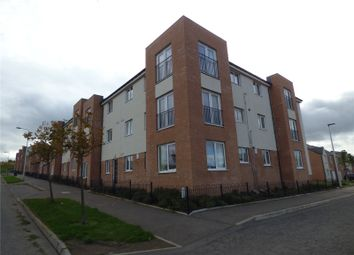 2 bed flat to rent in 38/8 Milligan Drive, Edinburgh EH16