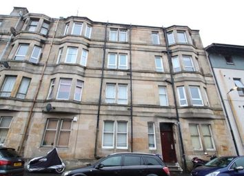Thumbnail 2 bed flat for sale in Espedair Street, Paisley, Renfrewshire
