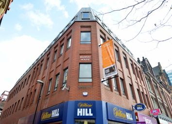 Thumbnail Office to let in Murray House, 85 Piccadilly, Manchester, 2Da, Manchester