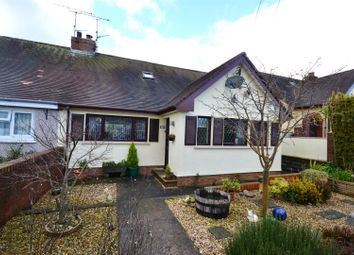 Thumbnail 3 bed semi-detached bungalow for sale in Woodfield Grove, Cosheston, Pembroke Dock