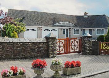 Thumbnail 5 bed detached house for sale in Trewint Road, Menheniot, Liskeard