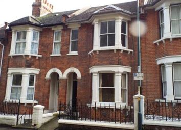 Thumbnail 3 bedroom maisonette for sale in Boundary Road, Chatham, Kent