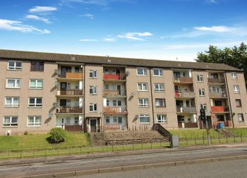 Thumbnail 3 bed flat for sale in 5 Wiston Place, Dundee