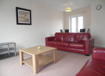Thumbnail 2 bedroom flat to rent in Coach House Way, Warwick Road, Stratford-Upon-Avon
