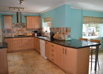 Thumbnail 5 bed property to rent in The Street, Gooderstone, King's Lynn