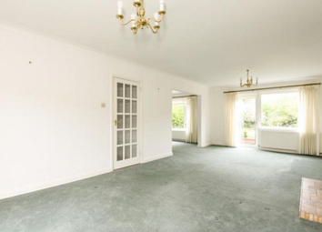 Thumbnail 5 bed detached house to rent in Meadway, Beckenham