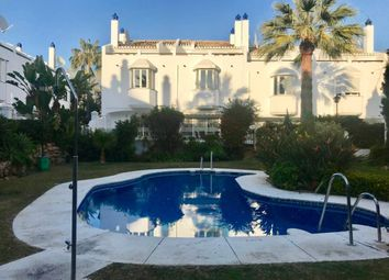 Thumbnail 3 bed villa for sale in The Golden Mile, Malaga, Spain