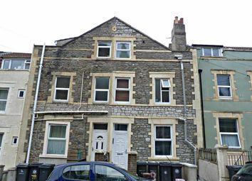 Thumbnail 1 bedroom flat to rent in Goolden Street, Totterdown, Bristol