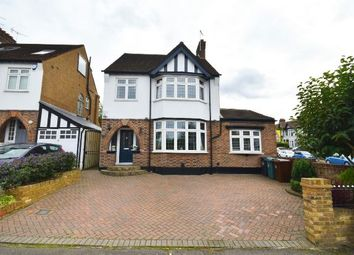 4 bed detached house for sale in Hollywood Way, Woodford Green IG8
