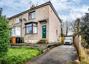 2 bed semi-detached house for sale in Albion Road, Idle, Bradford BD10
