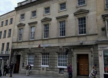 Thumbnail Retail premises to let in 15 High Street, Bath