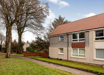 Thumbnail 2 bed flat for sale in Gowanlea Drive, Slamannan, Falkirk