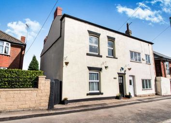 Thumbnail 3 bedroom semi-detached house for sale in Town Street, Middleton, Leeds
