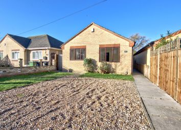 Thumbnail 4 bed detached bungalow to rent in Tiverton Way, Cambridge