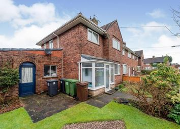 3 bed end terrace house for sale in Oakhill Drive, Lydiate, Liverpool, Merseyside L31
