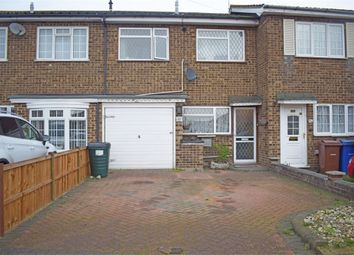 Thumbnail 3 bed terraced house for sale in Giffordside, Grays, Essex