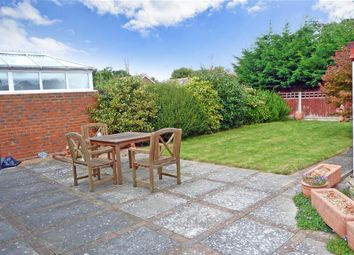 Thumbnail 2 bed semi-detached bungalow for sale in Chegworth Gardens, Sittingbourne, Kent