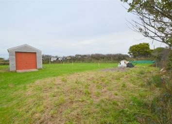 Thumbnail Land for sale in Building Plot, Mithian, St Agnes