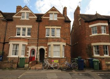 Thumbnail 1 bed flat to rent in Southmoor Road, Oxford