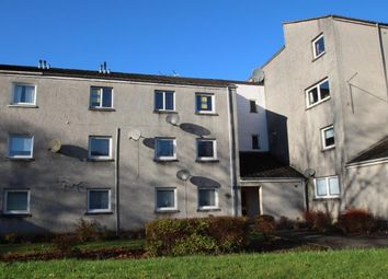 Thumbnail 3 bed flat for sale in Westray Court, Ravenswood, Cumbernauld, North Lanarkshire