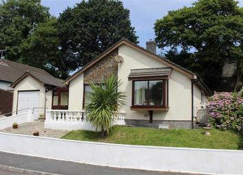 Thumbnail 3 bed detached bungalow for sale in Incline Way, Saundersfoot