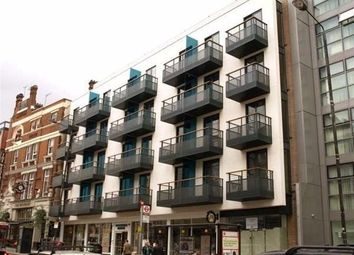 Thumbnail Studio to rent in The Quarters, Kilburn High Road, Maida Vale, London