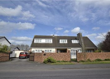 Thumbnail 4 bed detached house for sale in Bath Road, Longwell Green