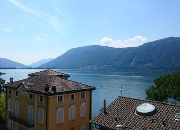 Thumbnail 1 bed apartment for sale in Via Marco Da Campione, Campione D'italia, Como, Lombardy, Italy